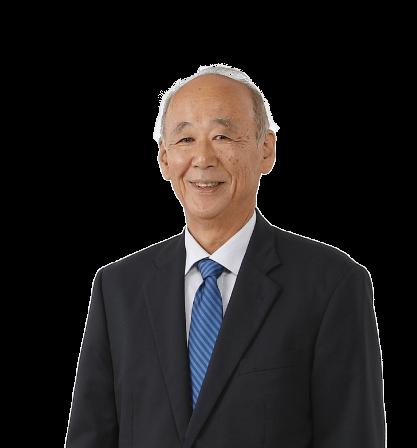 代表取締役社長 三枝清の画像