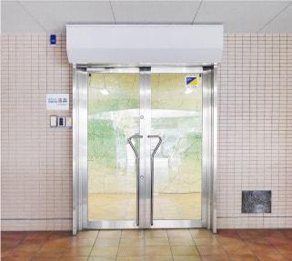 名古屋営業所の画像