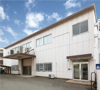 大阪営業所の画像