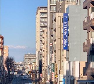 東京営業所の画像